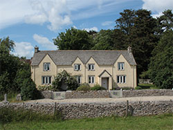Hartwell Farm self catering cottages near Bibury